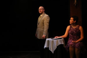 Photo by Spotlighters Theatre / Shaelyn Jae Photography