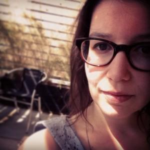 Hannah Hessel Ratner. Photo courtesy of The Welders.