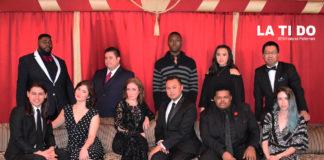 Top Row (L to R): Darnell Roulhac (Apr), Rick Westerkamp (June), Kaylen Morgan (May), Chani Wereley (Aug), Michael Santos Sandoval (July)