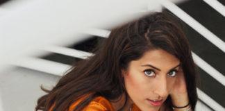 Singer-songwriter Anjali Taneja. Photo courtesy of Strathmore.