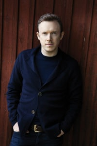 Daniel Harding will conduct the Royal Concertgebouw Orchestra on its 2019 U.S. tour. Photo by Julian Hargreaves.