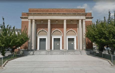 Garnet Patterson School. Photo courtesy of Studio Acting Conservatory.
