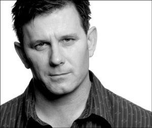 Mark Rhea. Photo courtesy of Keegan Theatre.