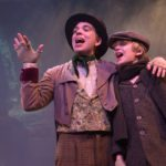 'Oliver' plays through June 9 at Annapolis Shakespeare Company. Photo by Joshua McKerrow.