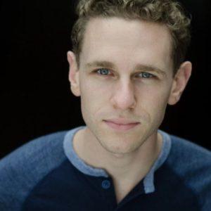 Monumental Theatre Company's Co-Artistic Director, Michael Windsor. Photo courtesy of Monumental Theatre Company.