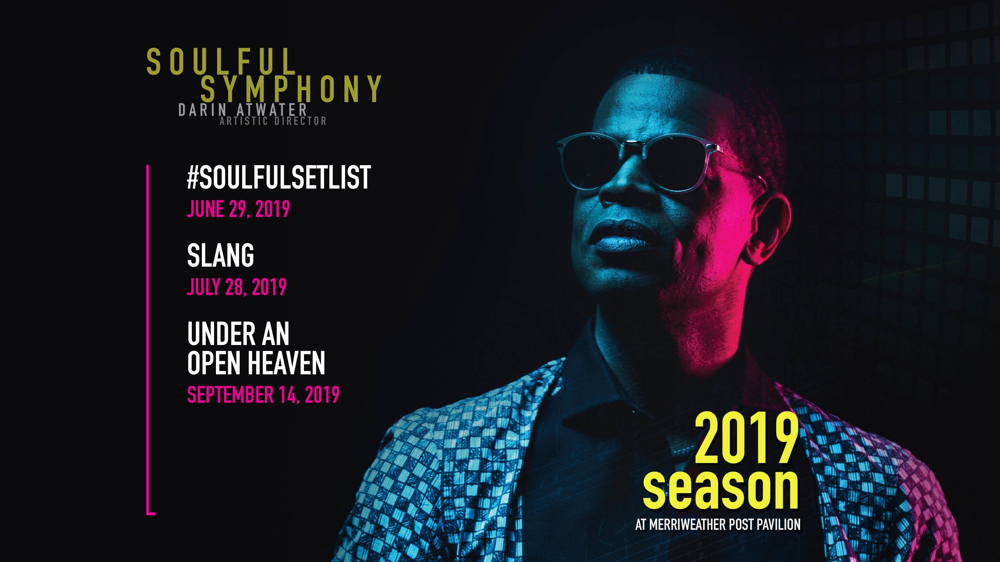Soulful Symphony