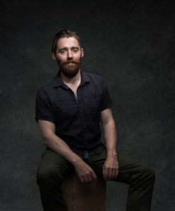 Matt Torney. Photo by Teddy Wolff.
