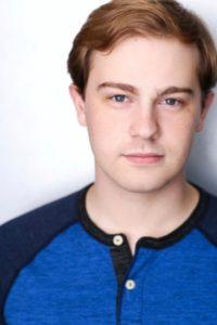 Ben Ribler. Photo courtesy of the artist.