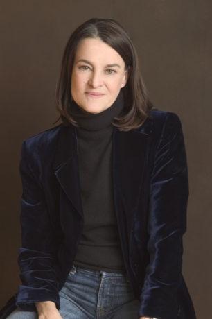 Libby Larsen. Photo by Ann Marsden.