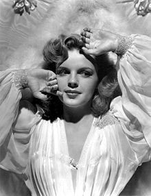 Judy Garland. Wikipedia/Creative Commons.