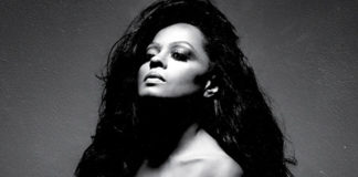 Diana Ross. Photo courtesy of The Kennedy Center.