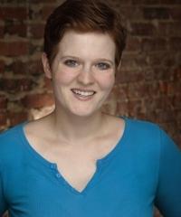 Charlene Smith, Artistic Director, Brave Spirits Theatre. Photo courtesy of Brave Spirits Theatre.