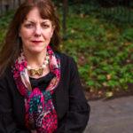 'Ushuaia Blue' playwright Caridad Svich. Photo courtesy of Contemporary American Theater Festival.
