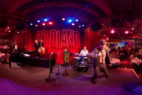 All-star benefit concert to 'Save Birdland' scheduled for January 24 - DC Metro Theater Arts